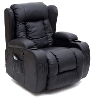 More4Homes Massage Chair
