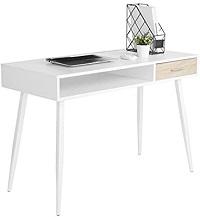 Small White Corner Desk UK
