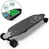 electric skateboard uk