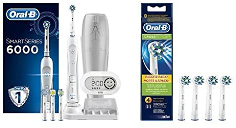 Electric Toothbrush,