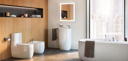 How to buy bathroom accessories set