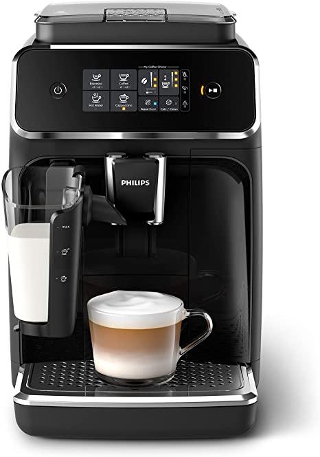 Philips EP2231/40 coffee maker