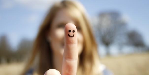 How can I make myself happy