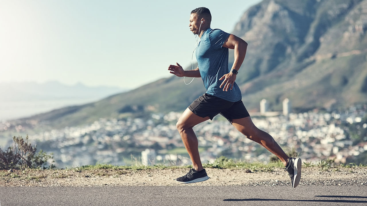 How to run to lose weight