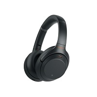 best wireless headphones noise cancelling UK