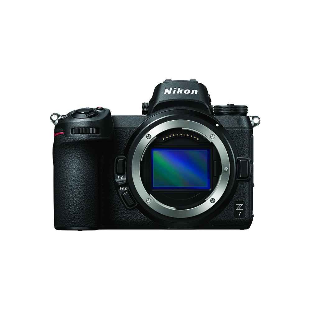 Nikon Z 7 + Mount Adaptor Ki