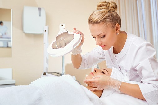 benefits of choosing perfect skin specialist: