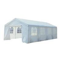 Marquee Wedding/Party Tent Gazebo - White