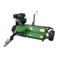 Petrol Powered ATV Flail Mower