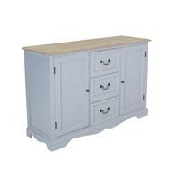 Loxley Sideboard Grey