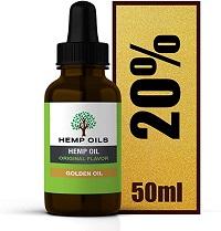 Love CBD Hemp Oils UK