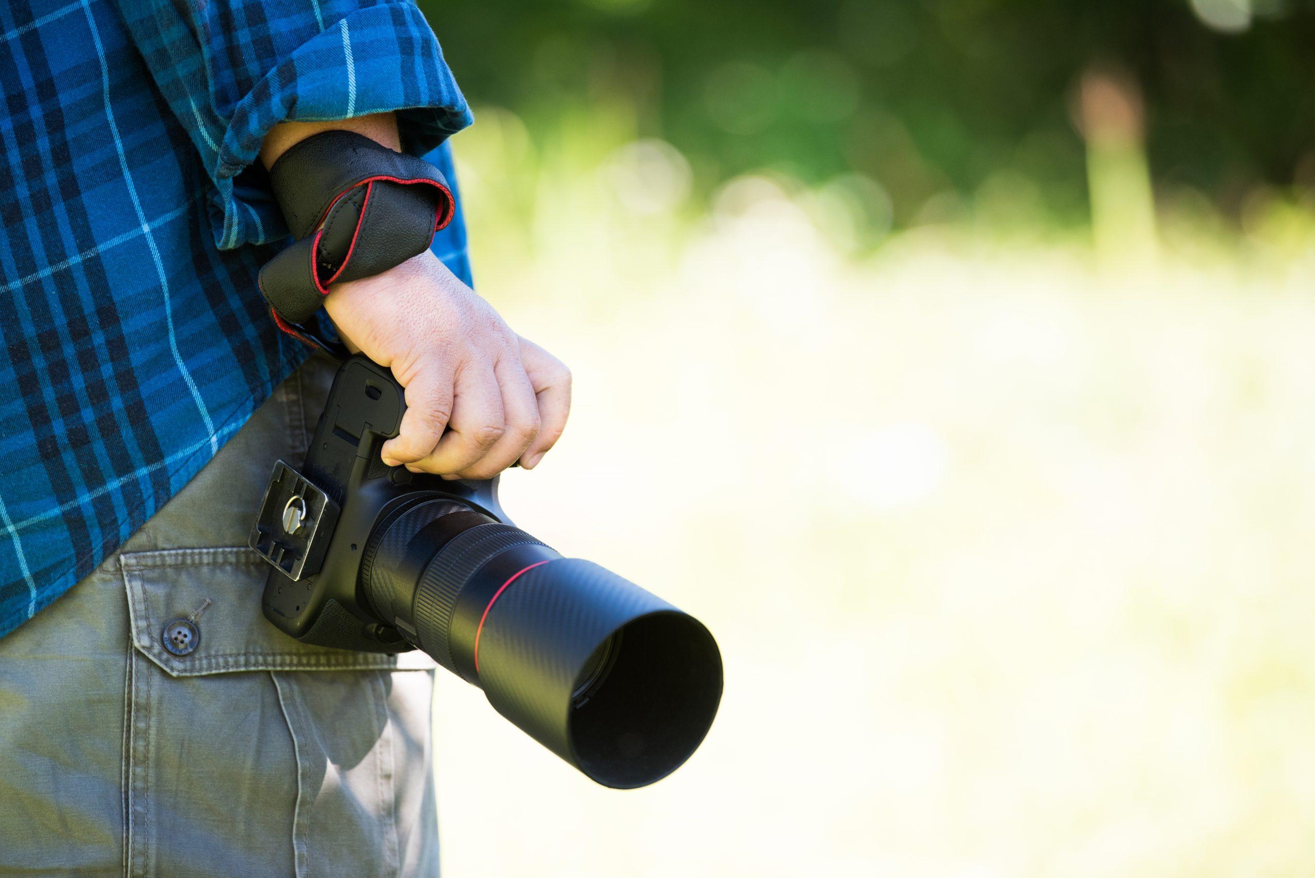 5 best advantages DSLR camera