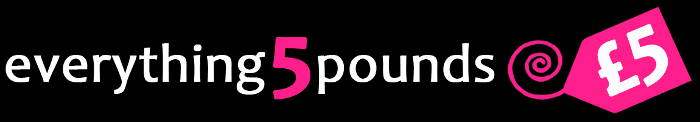 Everything 5 Pounds voucher code