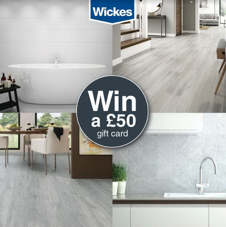 Wickes coupon code