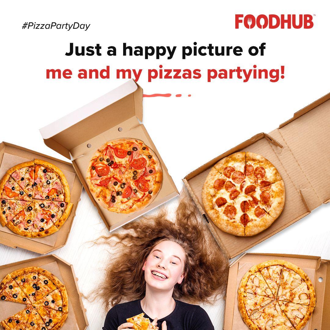 foodhub pizza discount code