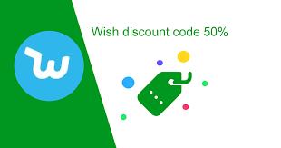 Wish Coupon Codes And Promo Codes